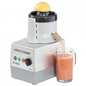 Juicer for Robot Coupe® R301 and R402