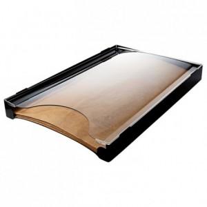 Distributeur de papier cuisson 600 x 400 mm