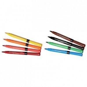 Food grade felt pens