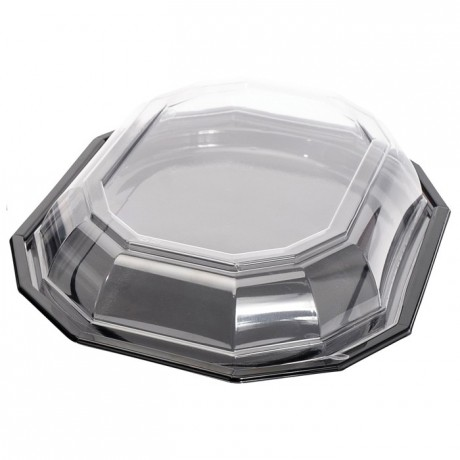 Lid for octogonal tray ref.707750 (100 pcs)