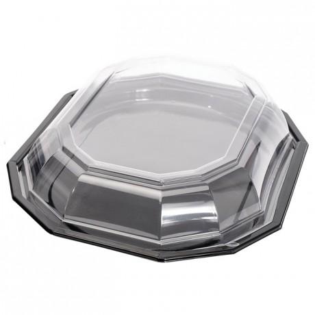Lid for octogonal tray ref.707751 (100 pcs)