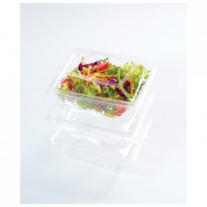 Salad bowl Evasion 75 cL (300 pcs)
