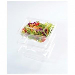 Salad bowl Evasion 75 cL (300 pcs)