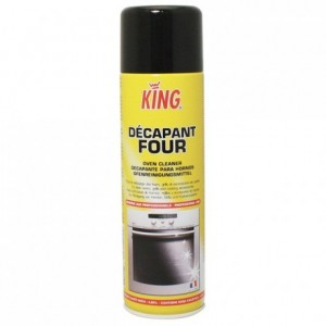 Furnace cleaner 500 mL