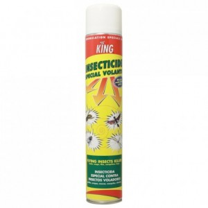 King insectes volants 750 mL