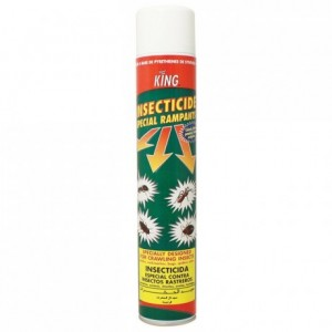 King insectes rampants 750 mL
