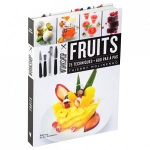Workshop: fruits 75 techniques