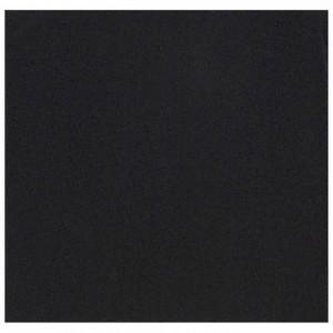 Napkin Airlaid ebony 40 x 40 cm (600 pcs)