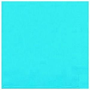 Napkin Airlaid turquoise 40 x 40 cm (600 pcs)