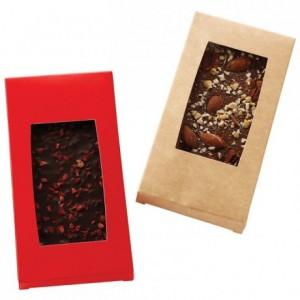 Tablet case red (50 pcs)