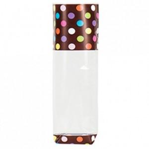 Sachet Confettis 275 x 120 mm (lot de 100)