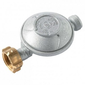 Butane propane regulator