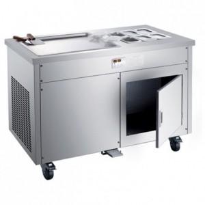 Ice Roll machine 1,5 kW