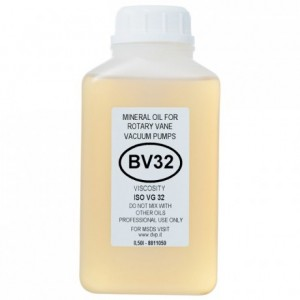 Oil for vacuum pump 500 mL