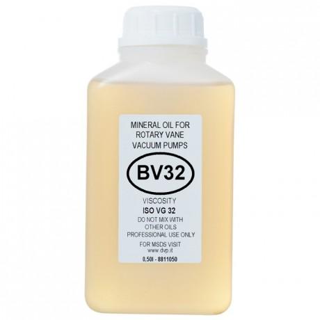 Oil for vacuum pump 500 mL