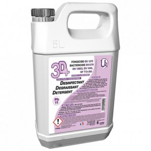 Disinfectant cleaner spray 750 mL