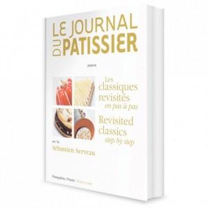 Classiques revisités en pas à pas par Le Journal du Pâtissier