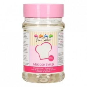 Sirop de glucose FunCakes 375 g