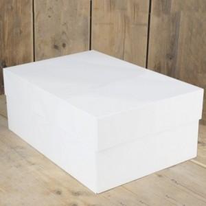 Boîte à gâteau FunCakes 40 x 30 x 15 cm