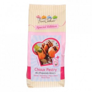 FunCakes Special Edition Mix for Choux Pastry 400g