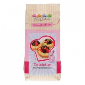 FunCakes Special Edition Mix for Tartelettes 500g