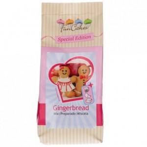 Préparation pour Gingerbread FunCakes 500 g