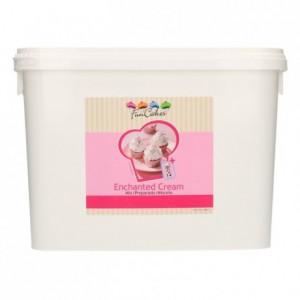 FunCakes Mix for Enchanted Cream® 4,5 kg Pail