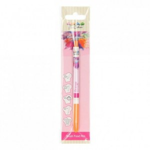FunCakes Edible FunColours Brush Food Pen Orange