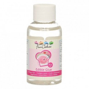 FunCakes Edible Glue 50g