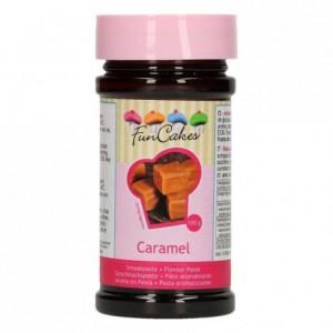 FunCakes Flavour Paste Caramel 100g