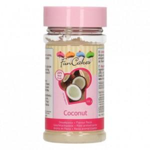 Pâte d'aromatisation FunCakes noix de coco 100 g