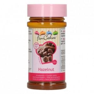 FunCakes Flavour Paste Hazelnut 100g