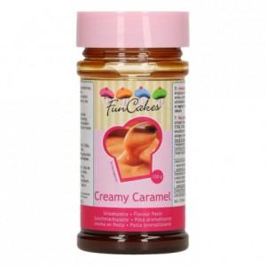 FunCakes Flavour Paste Creamy Caramel 100g