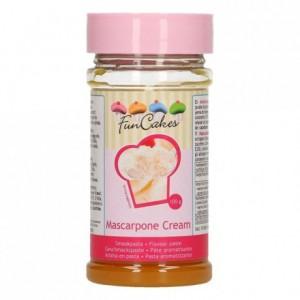 Pâte d'aromatisation FunCakes mascarpone 100 g