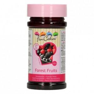 Pâte d'aromatisation FunCakes fruits des bois 120 g