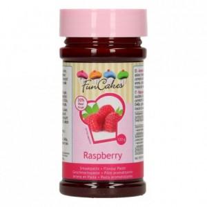 FunCakes Flavour Paste Raspberry 120g