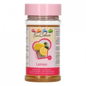 FunCakes Flavour Paste Lemon 120g