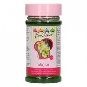 Pâte d'aromatisation FunCakes mojito 120 g