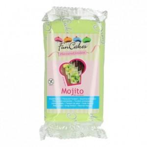 FunCakes Flavoured Fondant Mojito 250g
