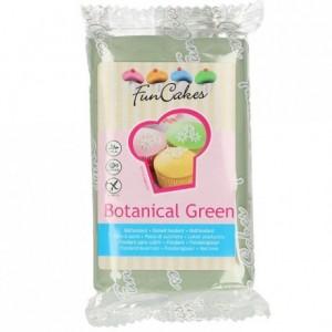 FunCakes Fondant Botanical Green 250g