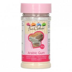 Gomme arabique FunCakes 50 g