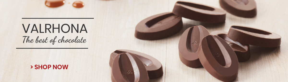 Valrhona chocolat