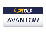 GLS avant 13h