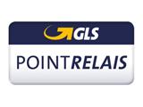 GLS Point Relais par Mondial Relay