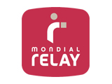 GLS Point Relais par Mondial Relay, labo&gato, pastry utensils