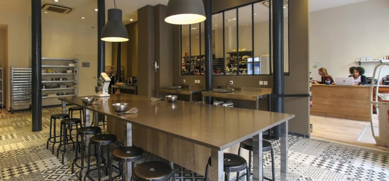 produit pâtisserie et cours de pâtisserie à Marseille, Labo&Gato