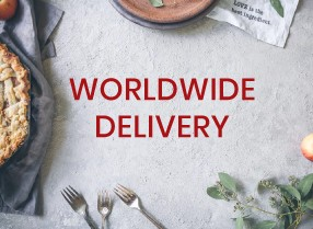 delivery worlwide