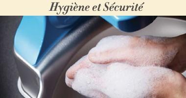 Hygiène et Sécurité