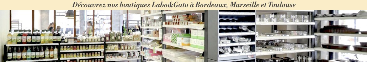 Boutique Labo&Gato Bordeaux Toulouse